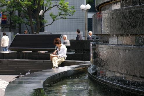 日比谷〜有楽町の風景_b0053019_21432267.jpg