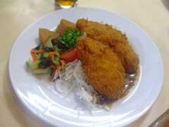 洋食 グリルキムラ_b0054727_10234450.jpg