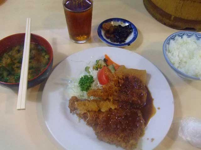 洋食 グリルキムラ_b0054727_10333539.jpg