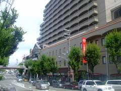 夙川グリーンタウン 実験店舗下見_b0054727_2224234.jpg