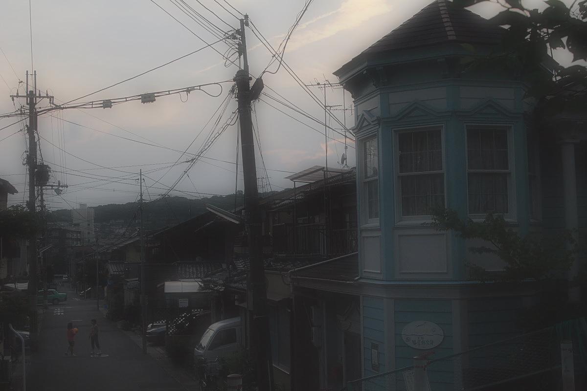 京都 伏見界隈/雨_f0021869_0103266.jpg