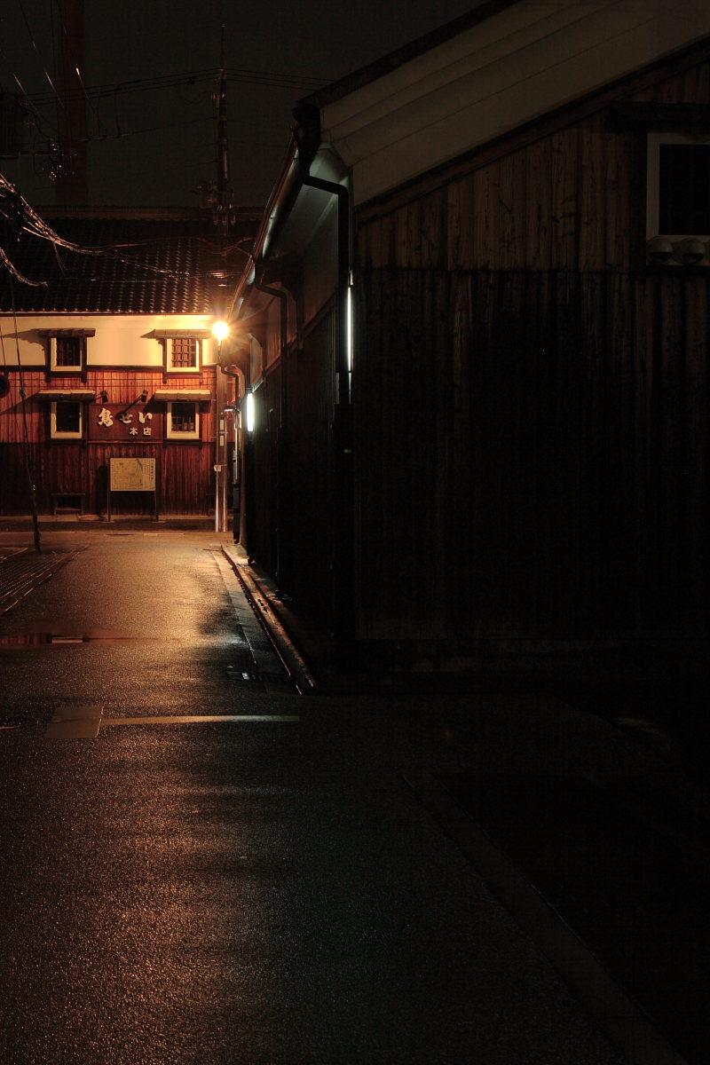 京都 伏見界隈/雨_f0021869_033393.jpg