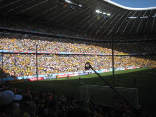 World cup in Munich / Brazil vs Australia_b0046388_5135319.jpg