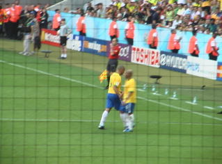 World cup in Munich / Brazil vs Australia_b0046388_523144.jpg