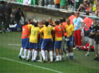 World cup in Munich / Brazil vs Australia_b0046388_5244613.jpg