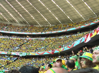 World cup in Munich / Brazil vs Australia_b0046388_5261054.jpg