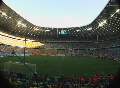 World cup in Munich / Brazil vs Australia_b0046388_5275932.jpg