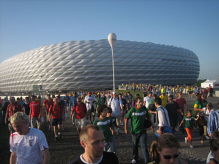World cup in Munich / Brazil vs Australia_b0046388_533649.jpg