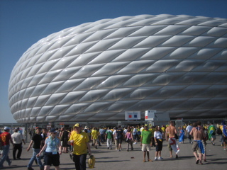 World cup in Munich / Brazil vs Australia_b0046388_54295.jpg