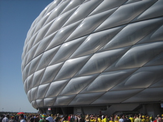 World cup in Munich / Brazil vs Australia_b0046388_544375.jpg