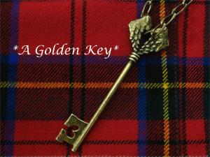 黄金の鍵_c0077407_1014780.jpg