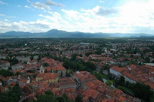 スロヴェニア(Slovenia)には愛がある_e0076932_7195598.jpg