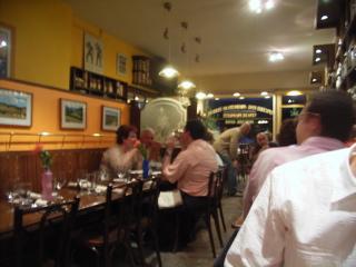 パリのレストラン レ・パピーユ_a0079995_157072.jpg