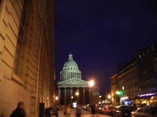 パリのレストラン レ・パピーユ_a0079995_1571569.jpg