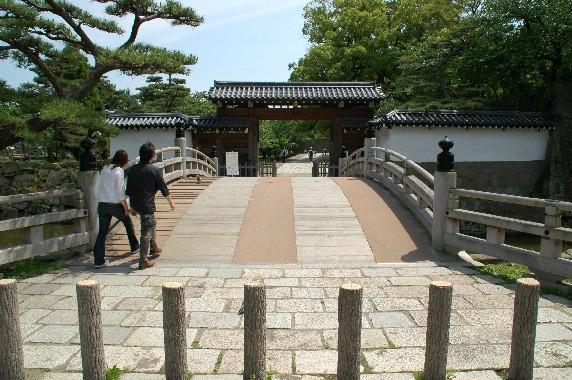 和歌山城公園内を散策_b0093754_018691.jpg