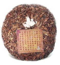 普洱茶の栄光、皇帝の金牌_f0070743_9252222.jpg
