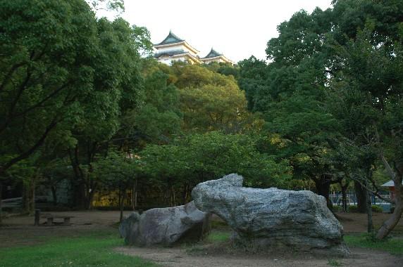 和歌山城公園内を散策  3_b0093754_22464065.jpg