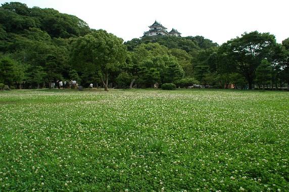 和歌山城公園内を散策  3_b0093754_2246773.jpg