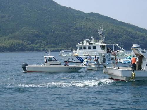 海難防止の会議_a0077071_844128.jpg