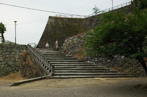 和歌山城公園内を散策  4_b0093754_23534188.jpg