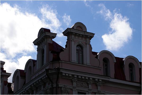 モスクワ2日目 赤の広場_b0036326_18154715.jpg