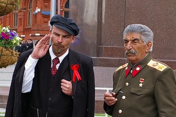 モスクワ2日目 赤の広場_b0036326_18215879.jpg
