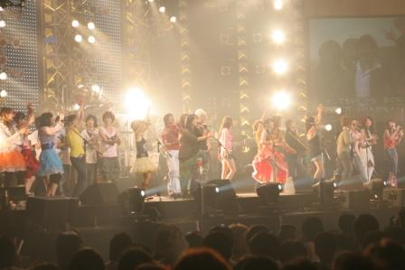 『Animelo Summer Live 2006 -OUTRIDE-』ライブレポート_e0025035_1625215.jpg