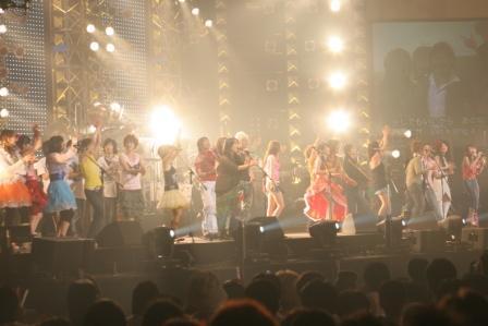 『Animelo Summer Live 2006 -OUTRIDE-』ライブレポート_e0025035_1625215.jpg