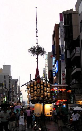 祇園祭 宵山1_e0048413_22444142.jpg