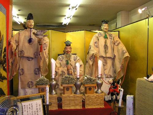 祇園祭 宵山2_e0048413_2312168.jpg