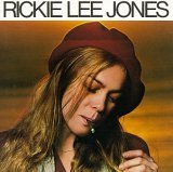 Rickie Lee Jones 「浪漫(Rickie Lee Jones)」(1979)_c0048418_22501852.jpg