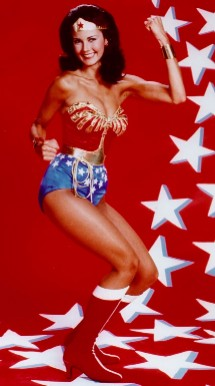 Fat Wonder Woman Blog 60