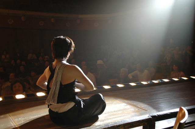 下町かぶき組 劇団小町 劇団龍_f0079071_11303917.jpg