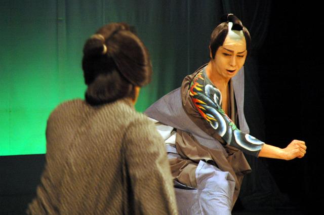 下町かぶき組 劇団小町 劇団龍_f0079071_11305119.jpg