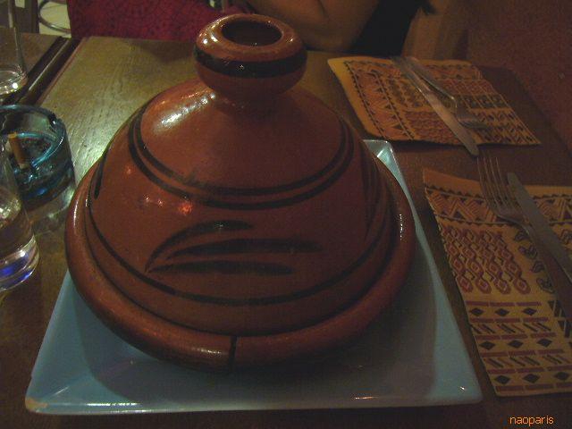 ■久しぶりのアラブ料理(ボルドー)_a0014299_2235932.jpg