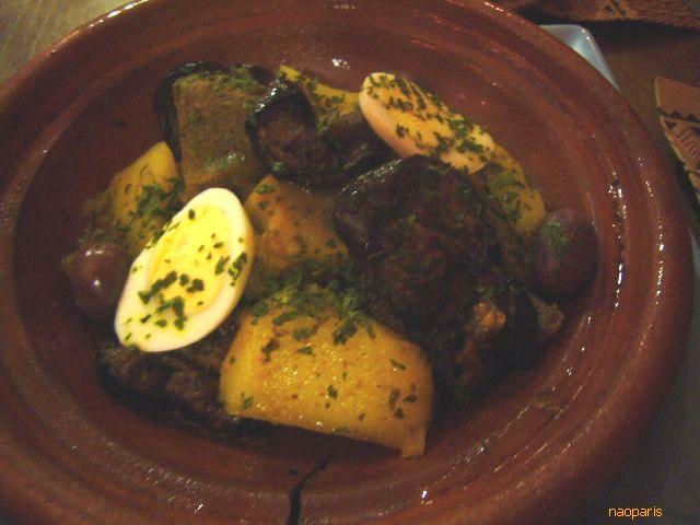 ■久しぶりのアラブ料理(ボルドー)_a0014299_2242096.jpg