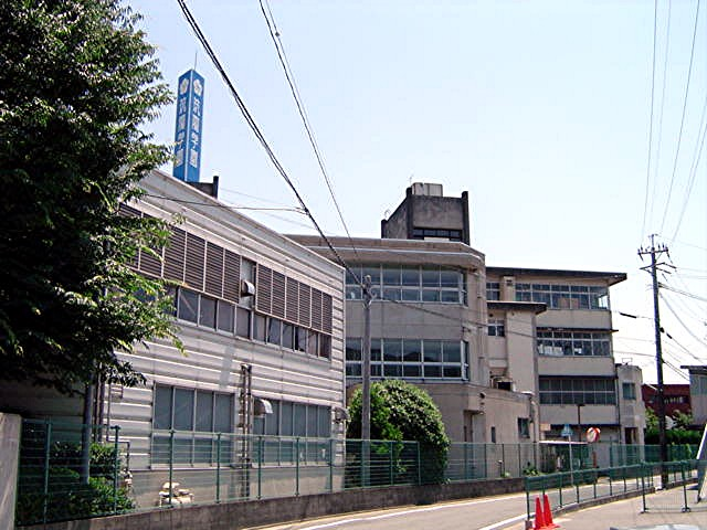 筑陽学園中学校(私立)_a0042310_20595056.jpg