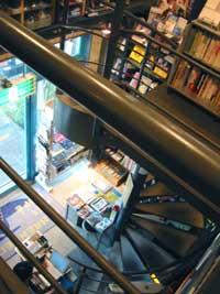 "「451Books」""自分の""本を見つけるという幸せ_a0017350_22103145.jpg"