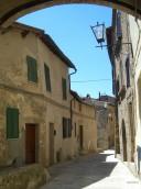 小さな田舎町へ = Cetona=_f0062510_19273240.jpg