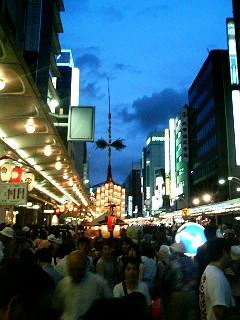 祇園祭・宵山_a0004752_1036116.jpg
