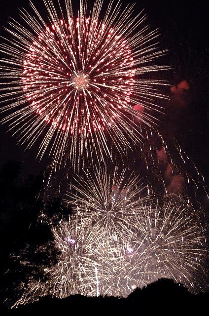 「横浜で花火撮ってきました^^」7月18日今日のショット_d0019260_125859.jpg