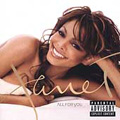 Janet Jackson/All For You_b0080062_18562217.jpg