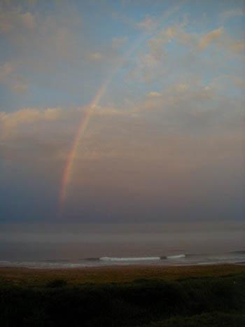 *虹の端っこ*_f0105054_7511228.jpg