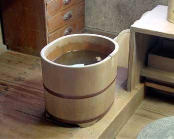 燗風呂(カンブロ) ー  はっしゃぐ_c0081499_934531.jpg
