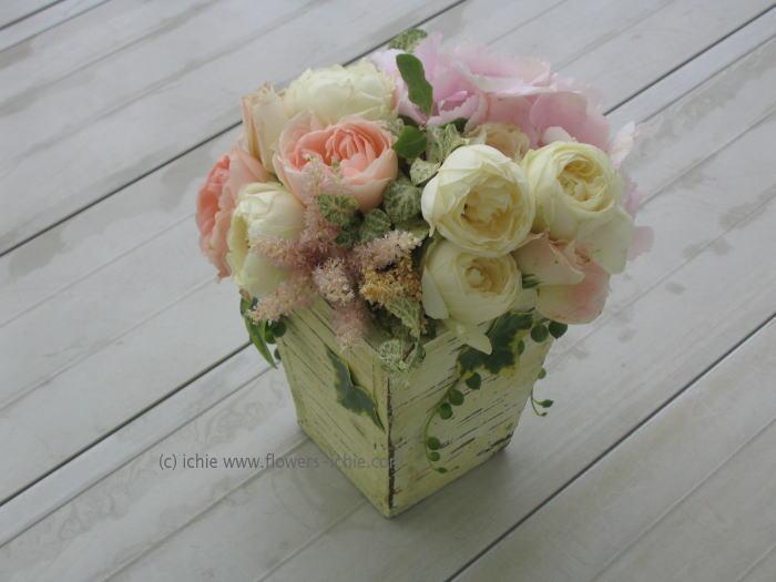 FEU様の装花 2_a0042928_0121989.jpg