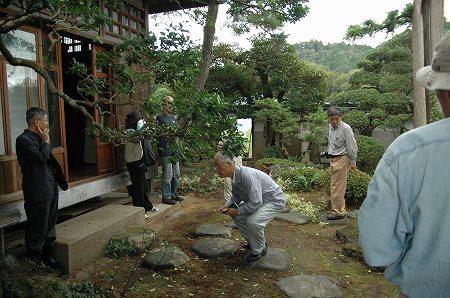 ■ 夢テーブル委員会2005年10月例会_a0072950_1813198.jpg