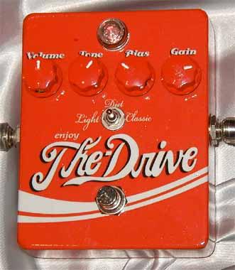 MG The Driveが入荷!_e0053731_17222359.jpg