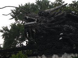 2006年上海 6月23日 観光&チ~ファン_a0039748_920938.jpg
