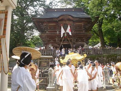 浦佐夏祭り(白山神社)_b0092684_1704191.jpg