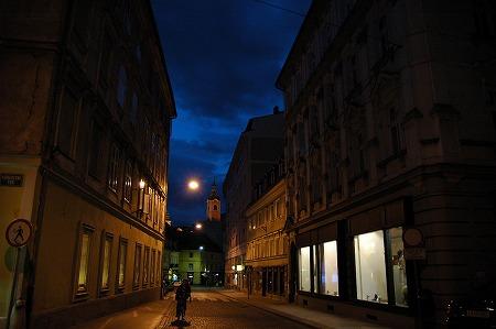 リュブリャーナの街並み その2_e0076932_8522425.jpg